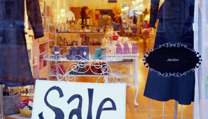 La mayoría de los negocios al por menor dependen del tráfico y que el flujo constante de clientes crezca para obtener beneficios.