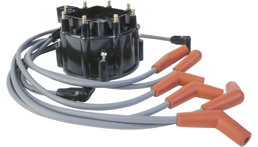 Dibuja un diagrama o toma una foto digital para recordar como van colocados los cables luego de quitarlos.