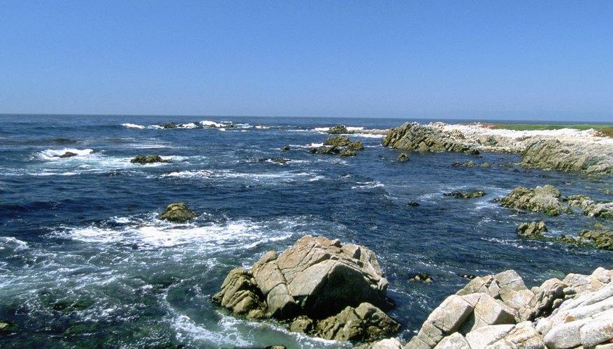 Carmel's Mediterranean climate inspires romance in Northern California.