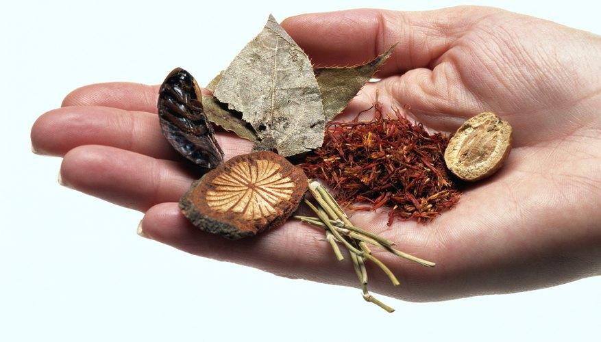 Natural Medicinals