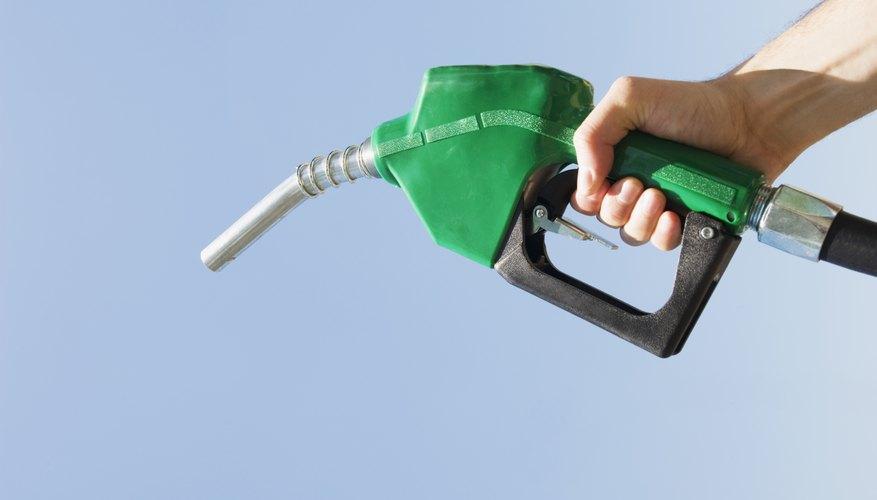 Revisa la presión del combustible.