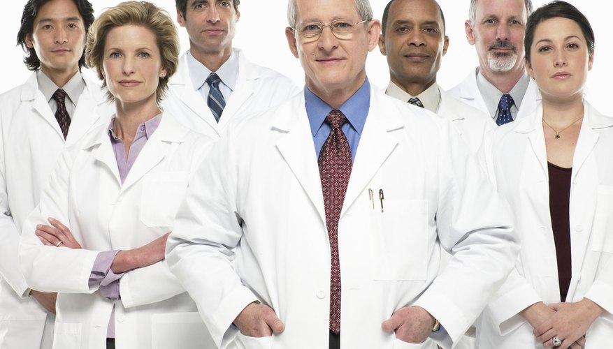 Las escuelas de medicina del Caribe que son reconocidas en los Estados Unidos son llamadas las