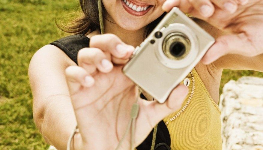 Las fotos personales son una característica importante para todos los libros de recortes.