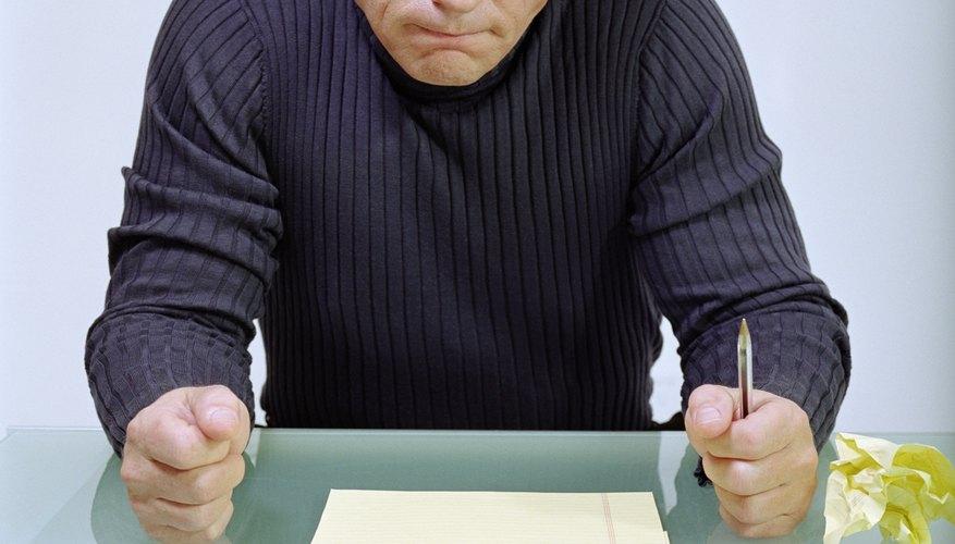 Es importante tener en cuenta las directrices estándar para escribir una carta formal.