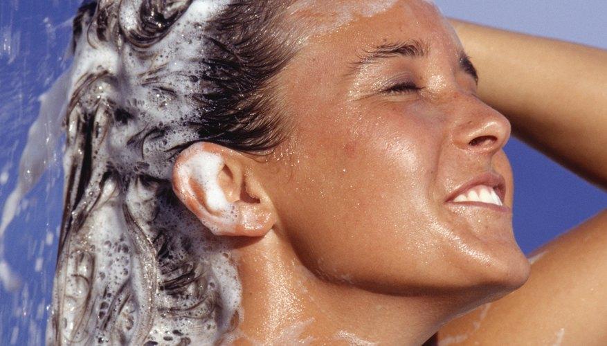 Pantene es una marca muy conocida en el cuidado del cabello.