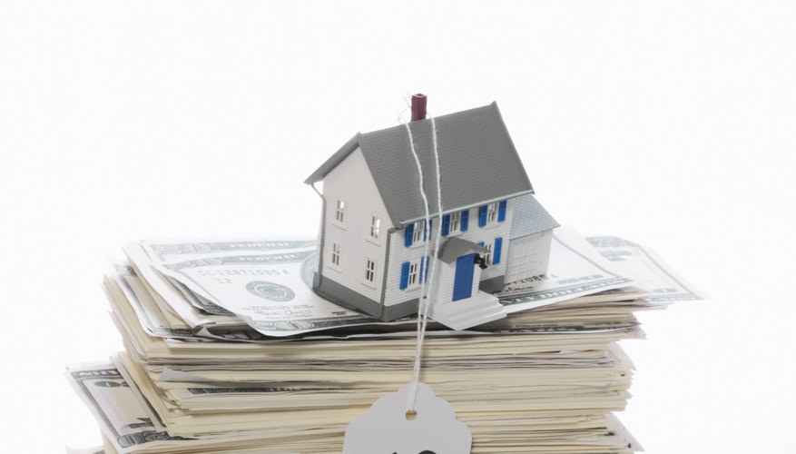 Apply to your lender for a deed-in-lieu to avoid a foreclosure.