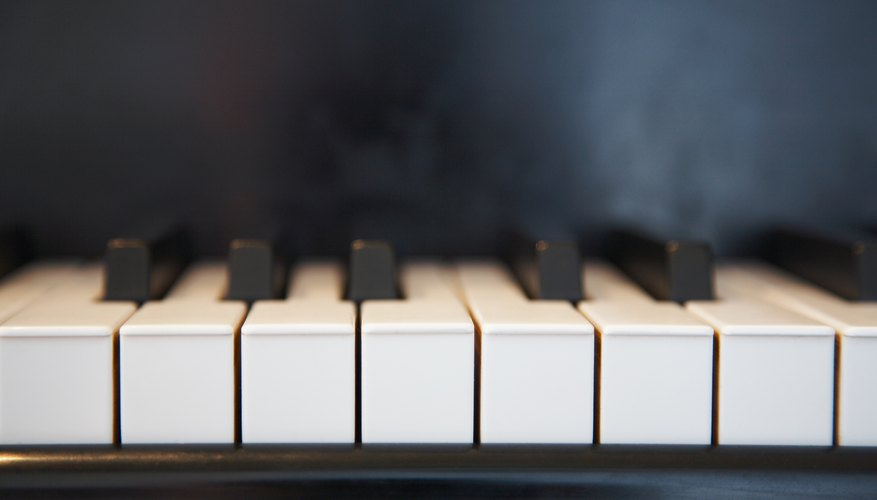 How to Play an A5 Chord on Piano | Our Pastimes