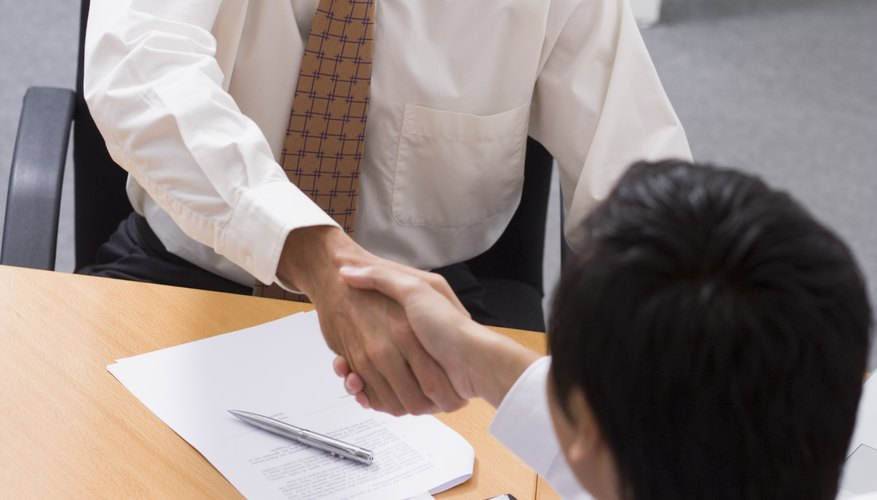 Some businesses, such as employers, can't pull your credit without your consent.