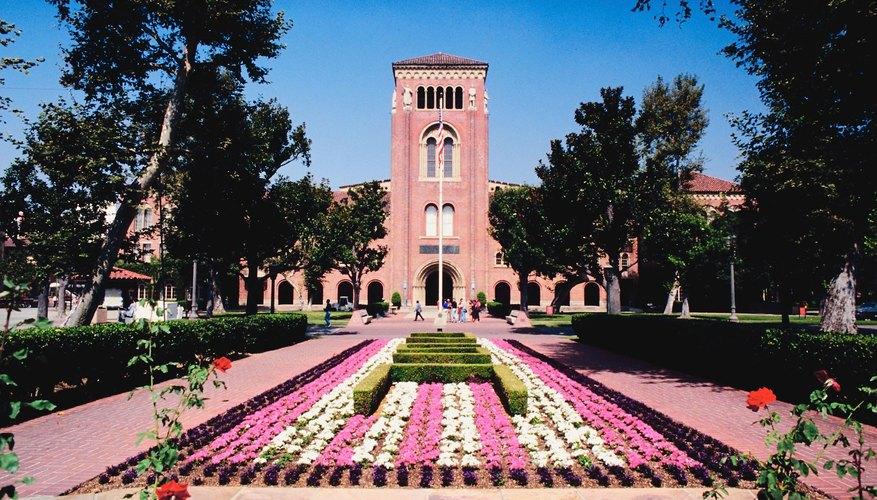 Universidad de California del Sur.