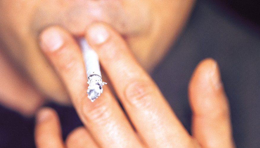 Quitting smoking often can save you money on health insurance.