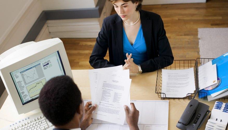 Los negocios pueden usar el PMT para determinar si vale la pena contratar más empleados.