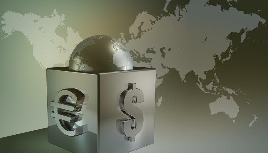 Libor y Euribor se utilizan como referentes para tasas de interés.