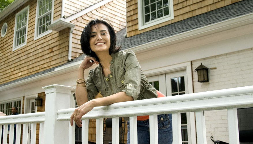 A porch will increase your home's value in some cases.
