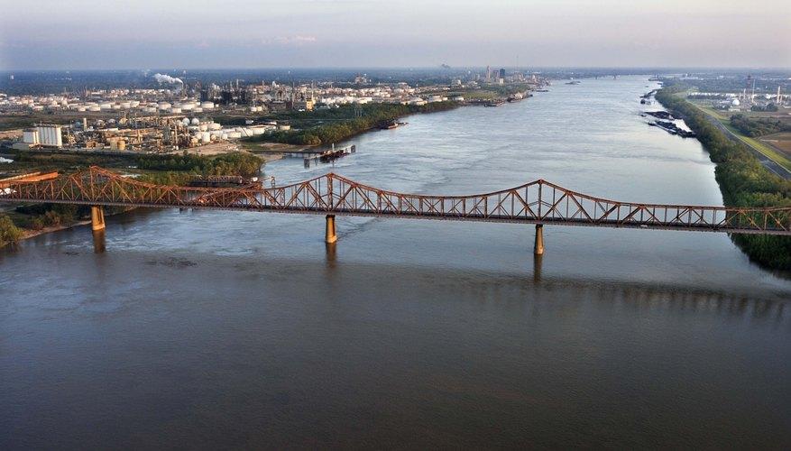 Louisiana es uno de los pocos estados de los Estados Unidos que devuelve los impuestos a las ventas a los extranjeros.