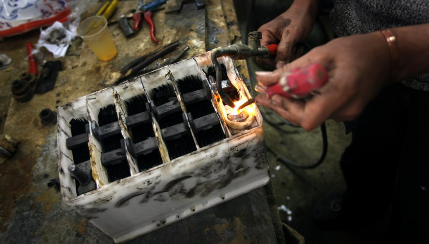 Gaza Recycled - Defying The Effects Of Israeli Blockade
