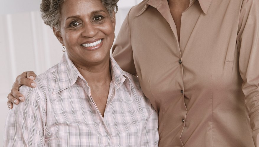 The Family Opportunity Mortgage allows a working child to help finance her elderly parents' home.