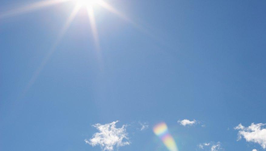 Los diseños para el aprovechamiento de la energía solar pasiva aprovechan el calor del sol durante el invierno.