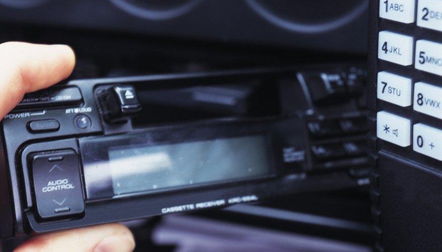 Un ecualizador de 7 bandas es una potente y versátil herramienta para la configuración de tono de tu automóvil.