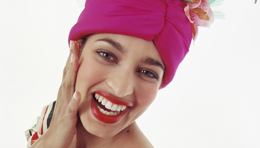 La samba brasilera tiene orígenes africanos.