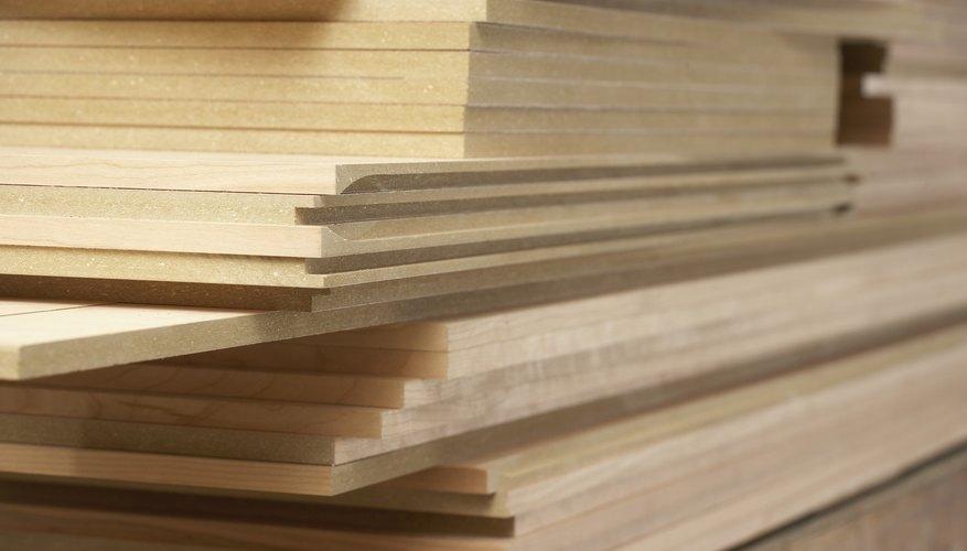 C mo hacer una barandilla de bajo costo para una cama geniolandia - Como hacer una barandilla de madera ...