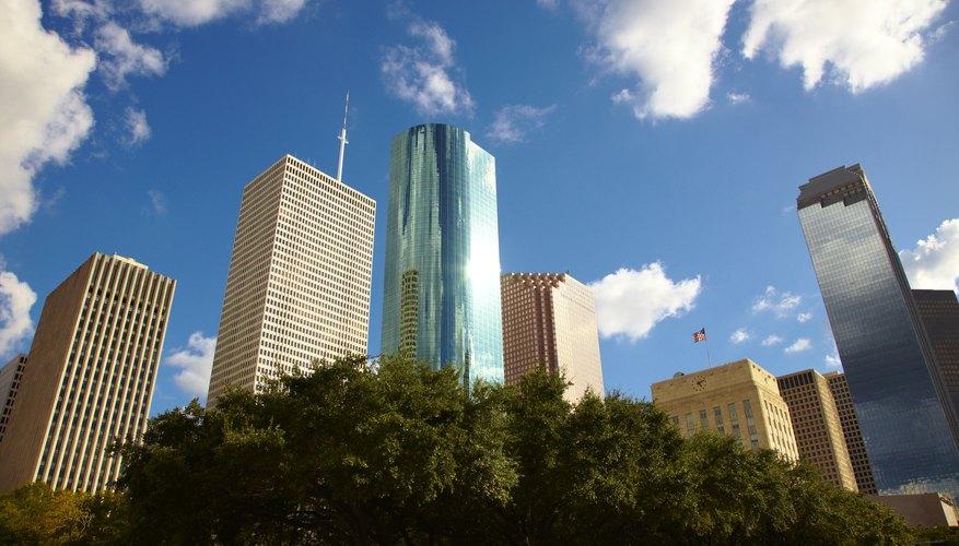 En el centro de Houston encuentras una gran cantidad de atracciones para niños.