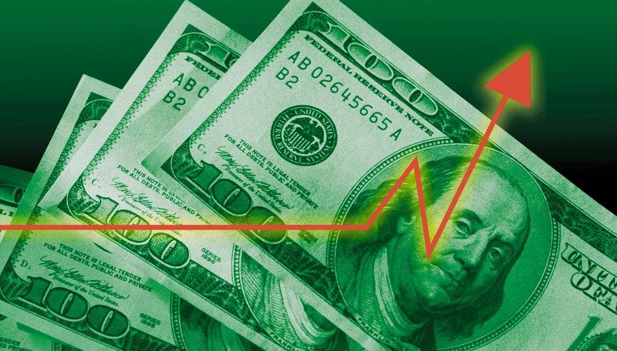 El aumento de la inversión conduce a una mayor productividad y crecimiento económico.