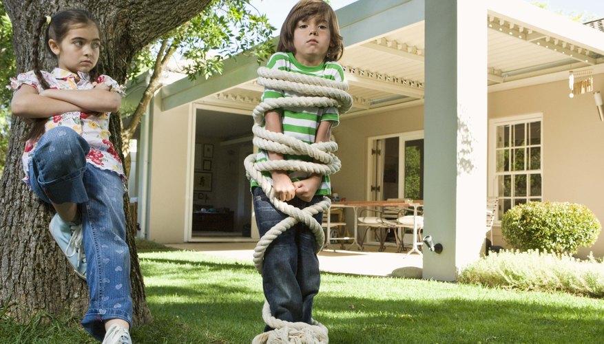 Effective behavior management includes teaching morals and problem-solving methods.