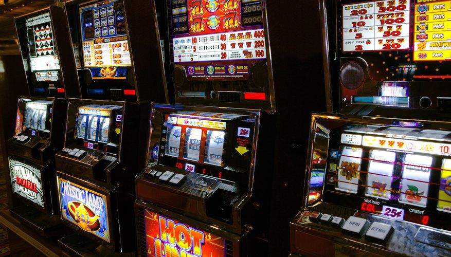 Cómo construir un casino.