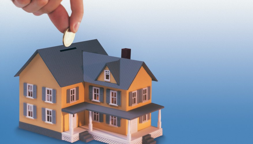 Stand-alone second mortgages convert your equity back into cash.