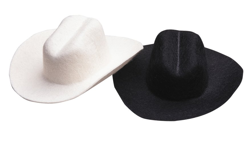 13bebc0db Ideas for Decorating Western or Cowboy Hats | Our Pastimes