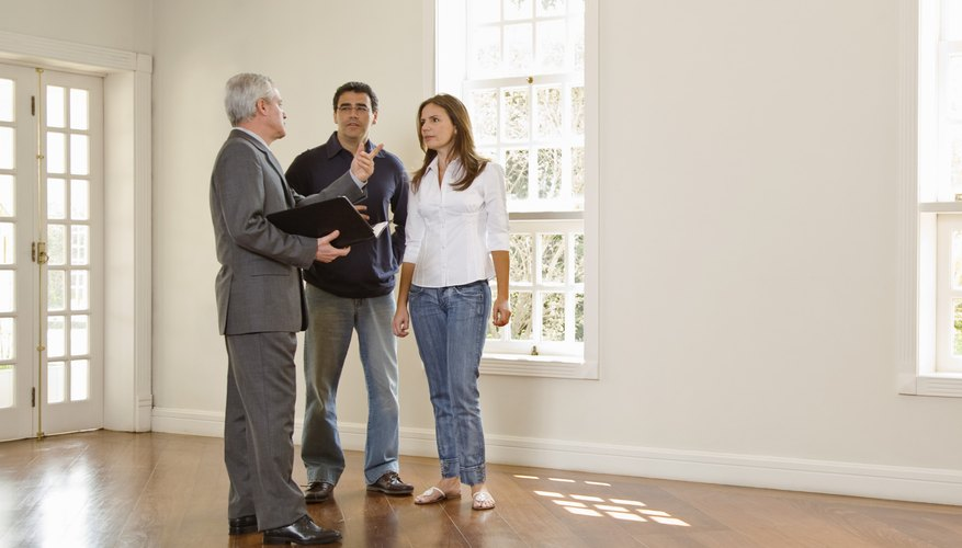 Buyer and real estate agent relationships don't always work out.
