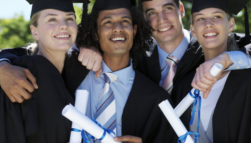 Getting that degree will typically require thousands of dollars in tuition.