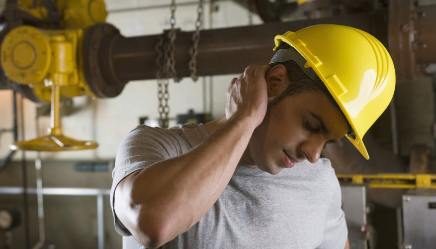 You may not need to file taxes for workers compensation payments.