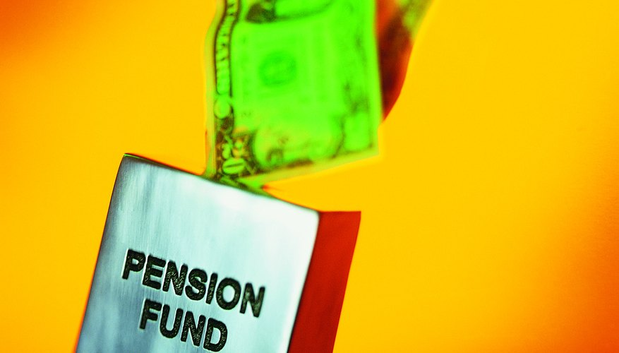The federal tax code includes a provision for pension plan loans.