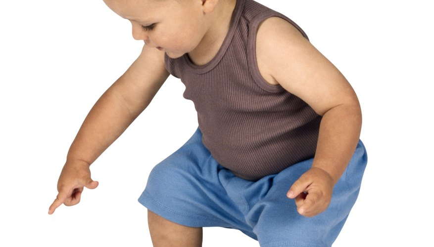 Your behavior may play a role in your toddler's manipulative behavior.