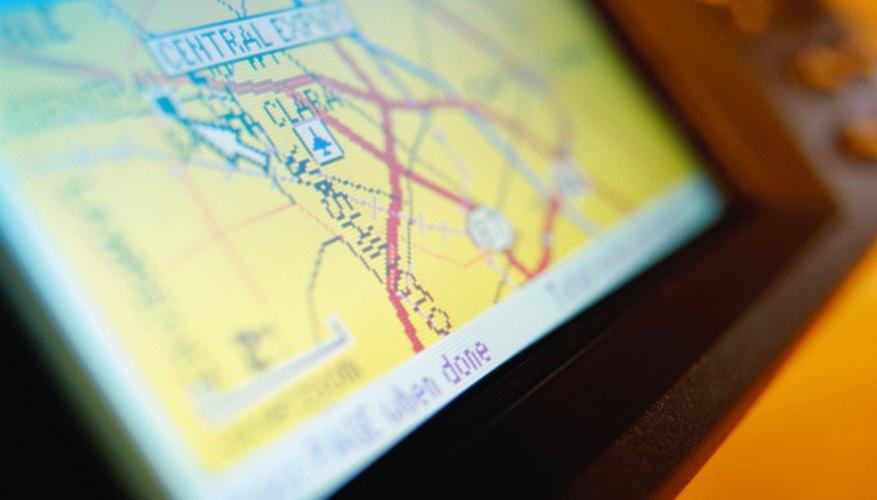 La forma más sencilla de hacer el mapa de una ciudad es usando un software de cartografía.