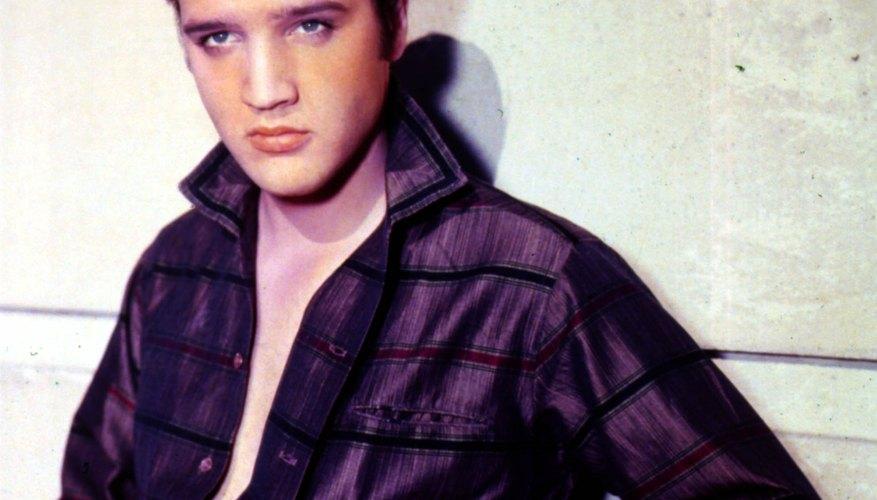 Muchas personas afirman haber visto a Elvis Presley vivo en distintas partes del mundo años después de su muerte.