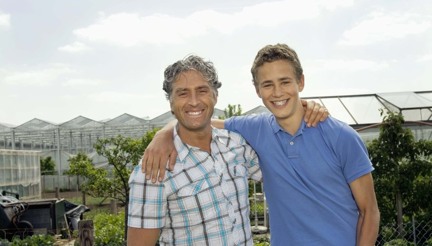 Spending quality time with your adopted teen can help you bond.