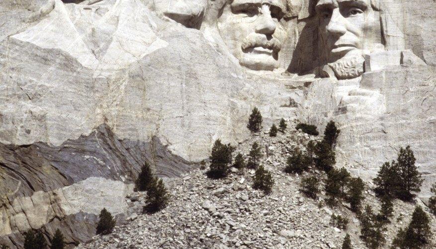 El área del Monte Rushmore ofrece más cosas que sólo ver a los presidentes.