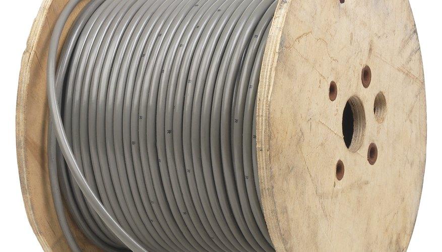 El alambre estañado ofrece una mejor resistencia y resistencia a la corrosión.