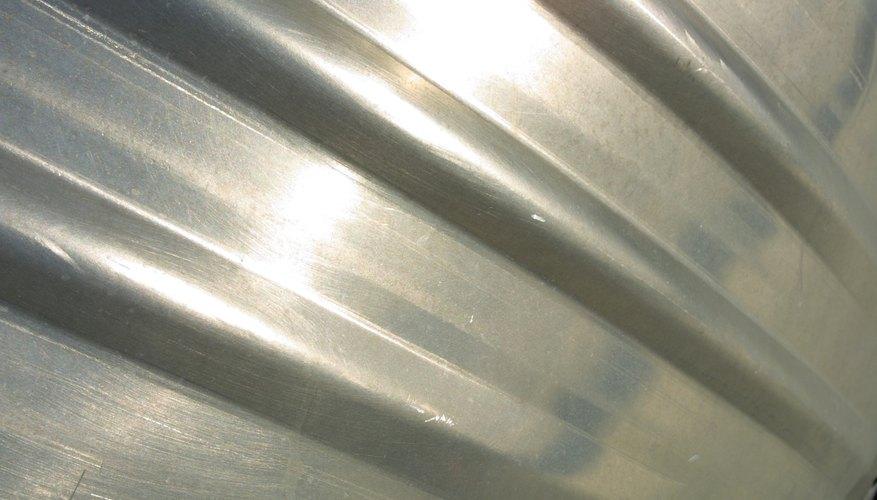 La cinta de aluminio y el papel aluminio no son apropiados para todo tipo de aplicaciones