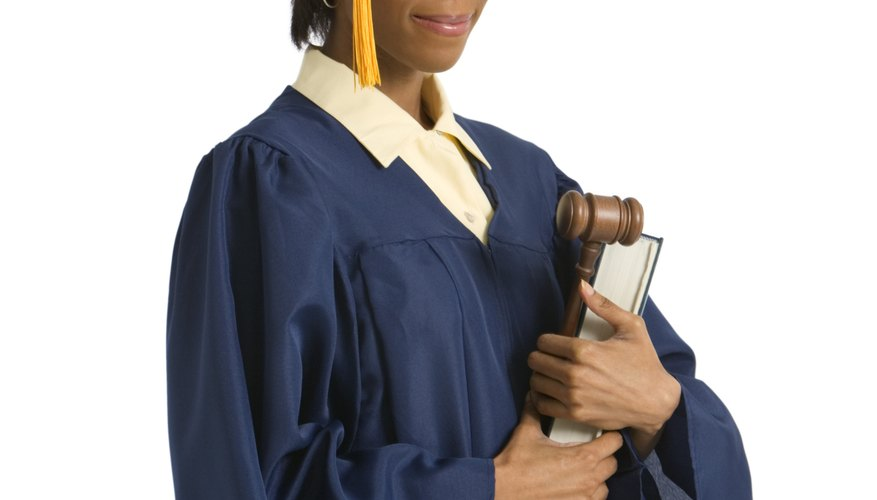 There are many scholarships and grants for African-American law students.