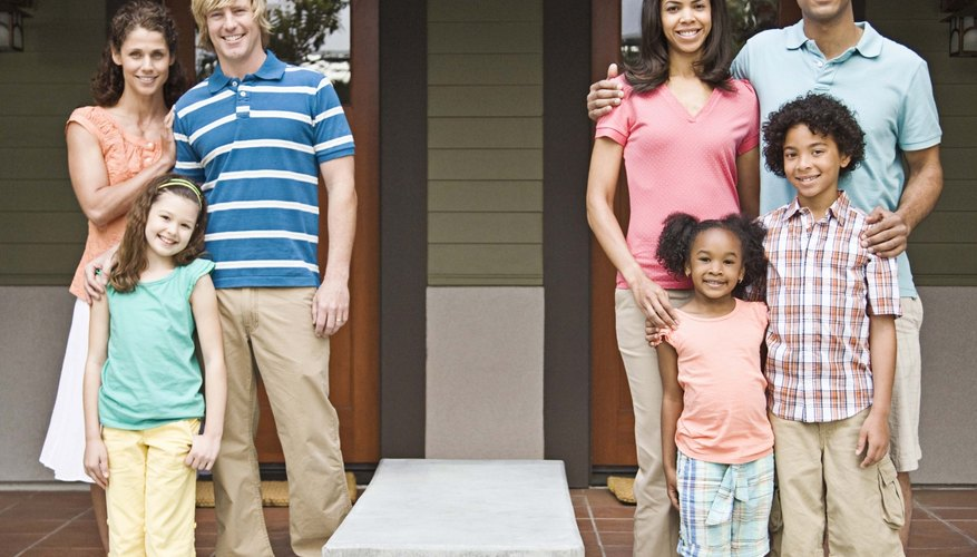 FHA insures mortgages on duplexes and larger multifamily properties.