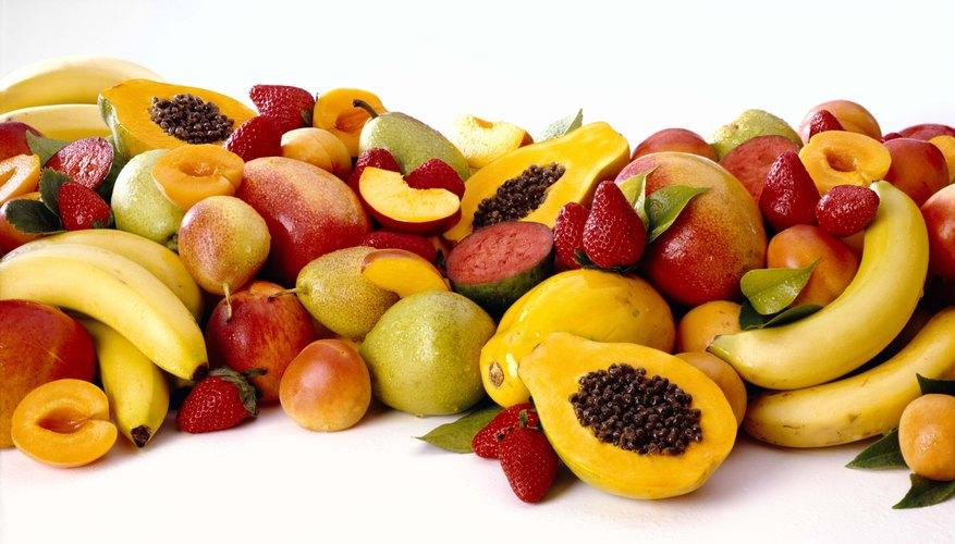 Cómo comenzar un negocio de frutas y verduras.