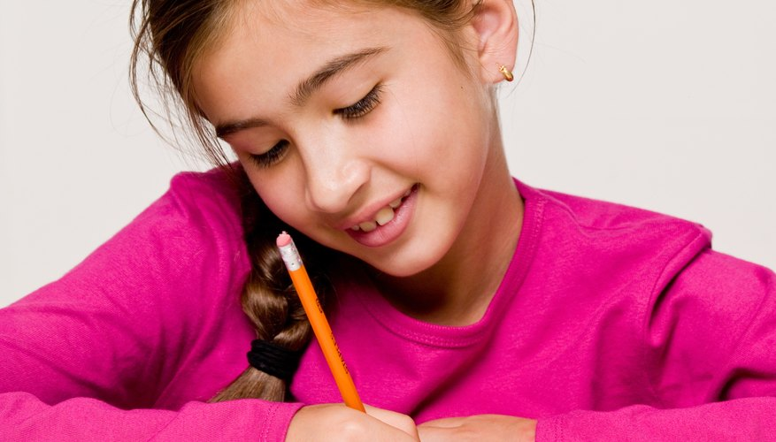 Curb the testing worries with motivational tricks for your child.