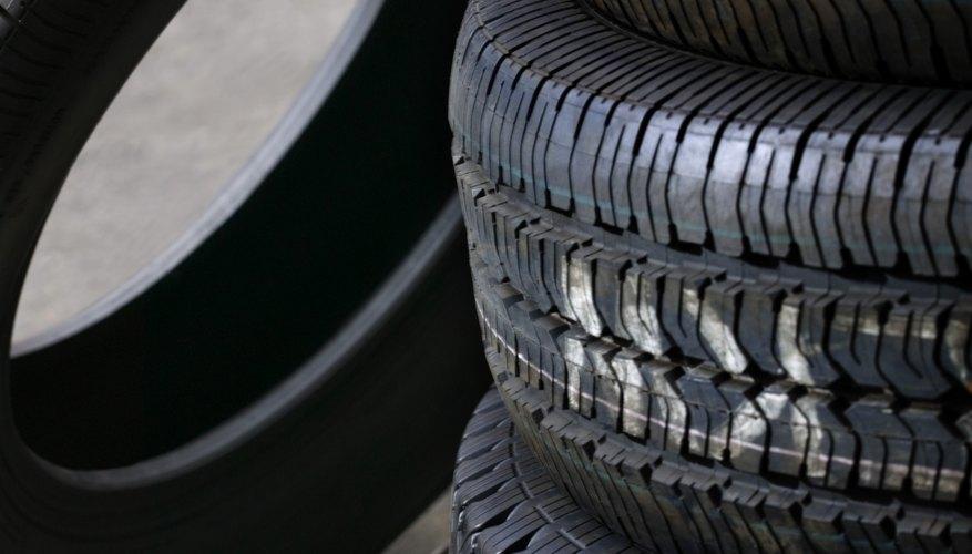La forma en que las ruedas giran te indicará qué tipo de diferencial tienes.