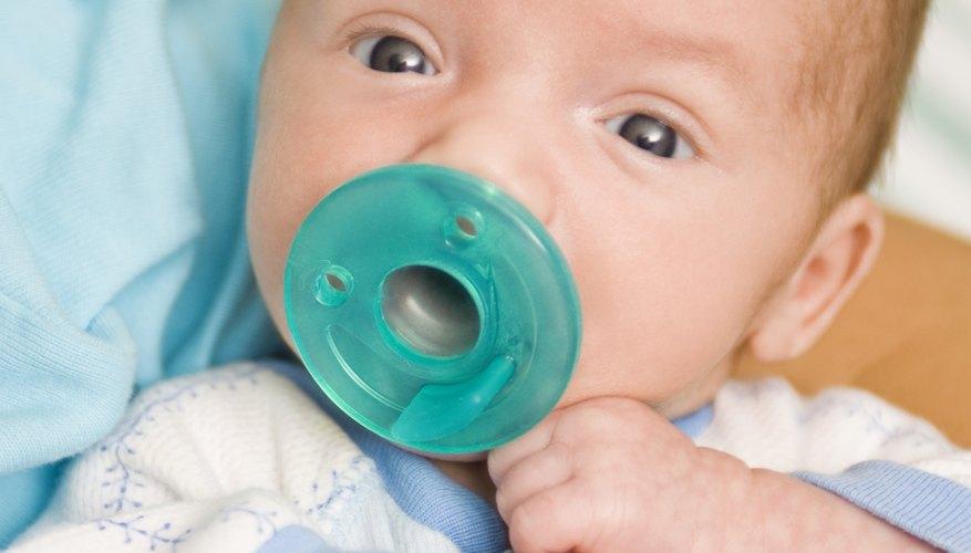 Puede ser difícil hacer dormir a tu bebé de 5 semanas.