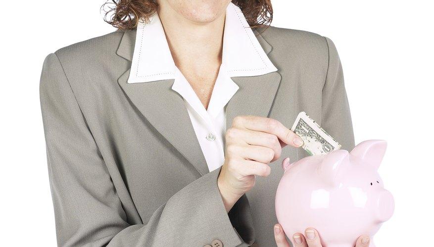 Cómo retirar dinero de un plan 401k sin recibir una penalización.