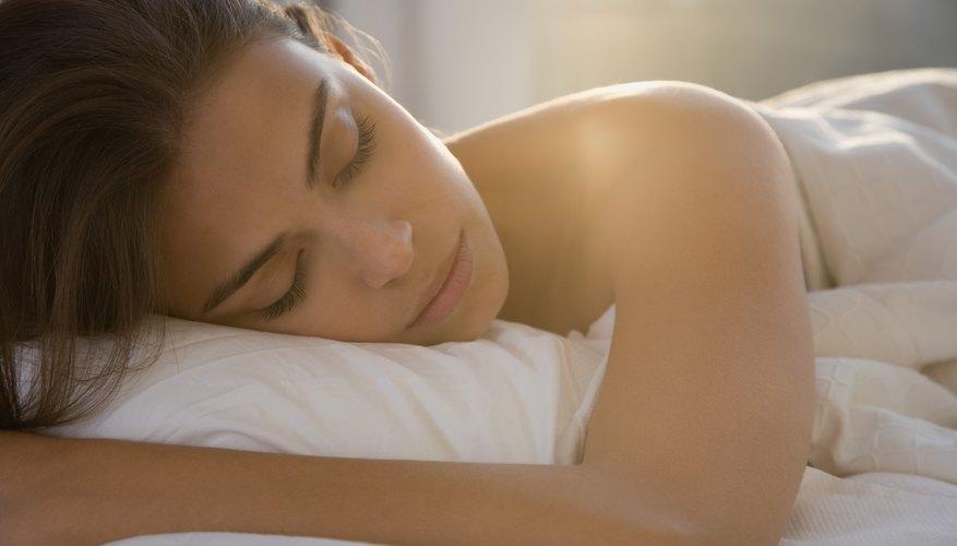 Sleep as often as possible