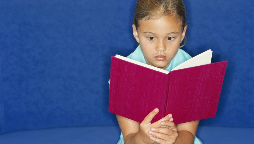 Es más probable que los niños que leen bien lean por placer.